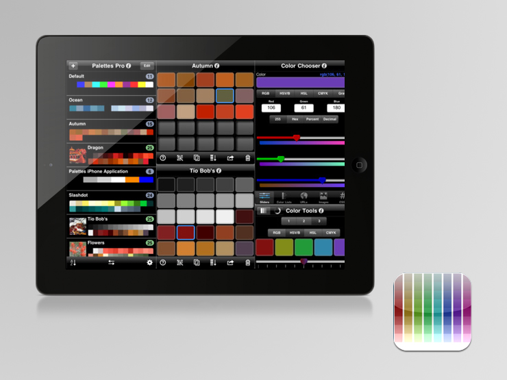 Best Graphic Design Apps For Ipad Pro