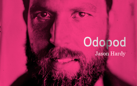 Interview with Odopod's Creative Director: Jason Hardy