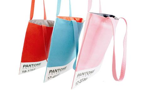 Pantone Cufflinks