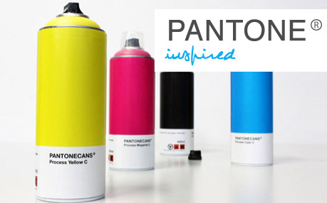 Pantone Inspired Products