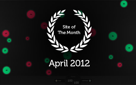 Site of the Month for April 2012: Two Minute Teacher Test