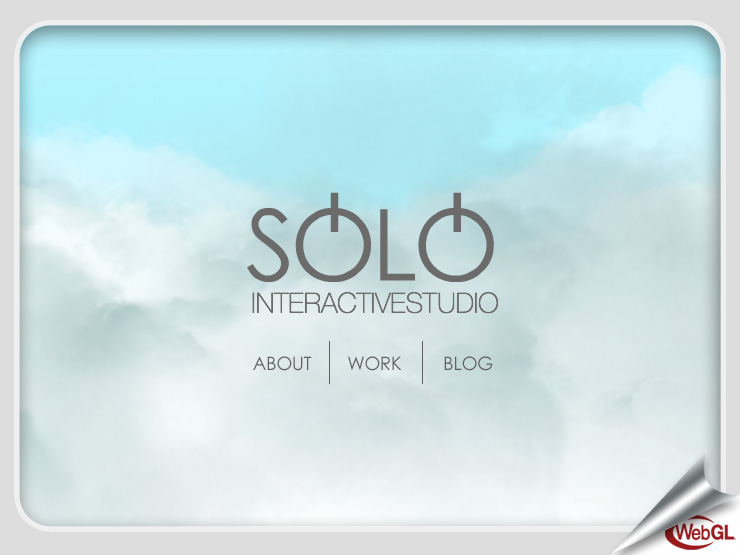 Solo Interactive Studio, by SOLO Studio