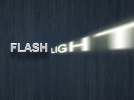 Flash Light, by Simurai