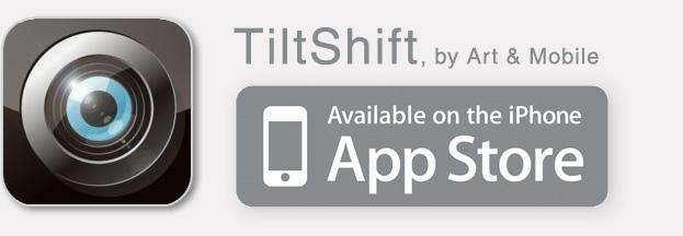 TiltShift Generator - Fake Miniature, By Art & Mobile