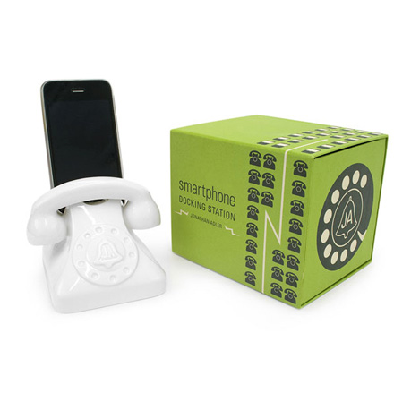 Jonathan Adler Universal Smart Phone Dock