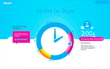 It's time for Skype