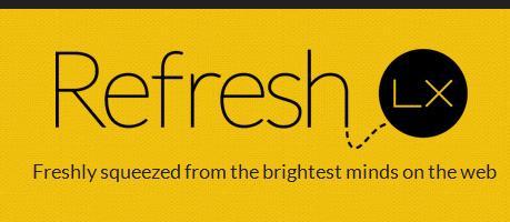 Refresh LX