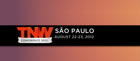 TNW Latin America 2012