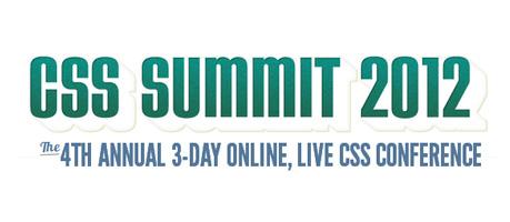 CSS Summit 2012