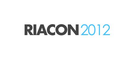 RIACon 2012
