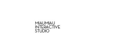 Logo Miau Miau Interactive