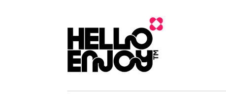 Logo Hello Enjoy