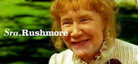 Logo Sra. Rushmore