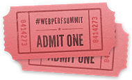 RWD Summit Tickets