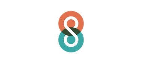 Logo Super Eight