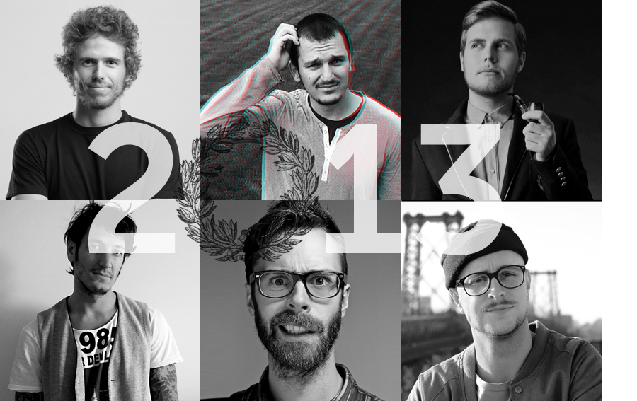 2013 Awwwards Jury Search is on