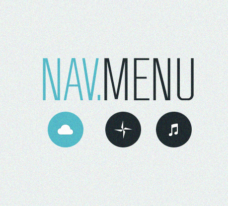 31 Examples Of Icons In Navigation Menus
