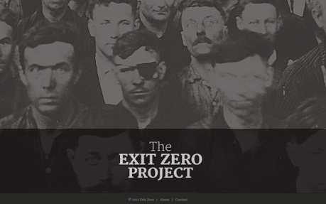 The Exit Zero Project