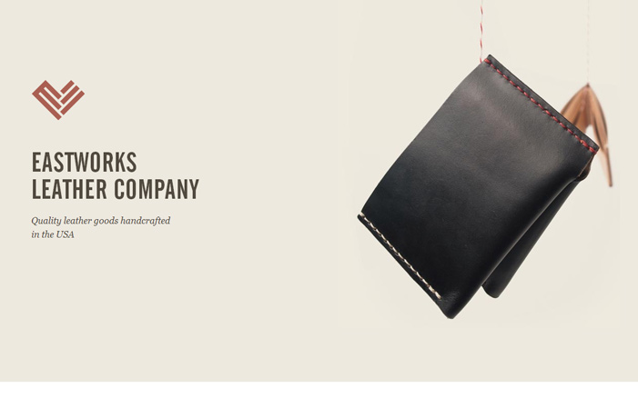 Eastworks Leather Company