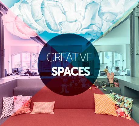 Creative Spaces Contest