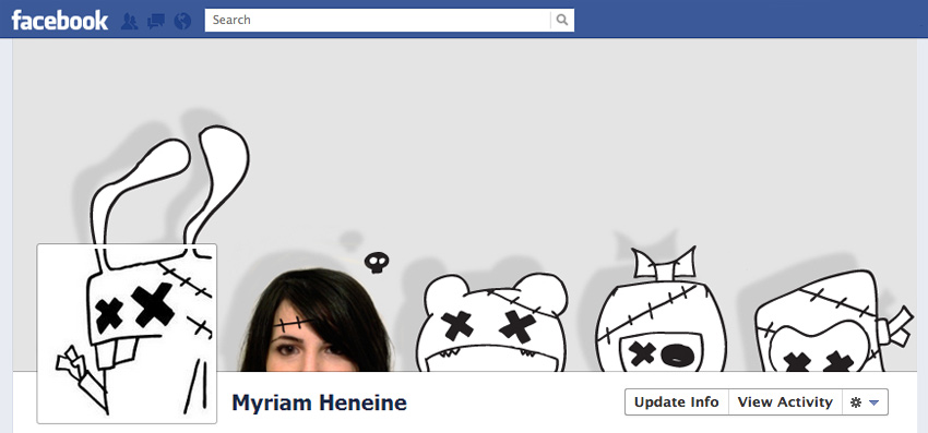 Funny Meme For Facebook Timeline : Funny and creative facebook profile covers
