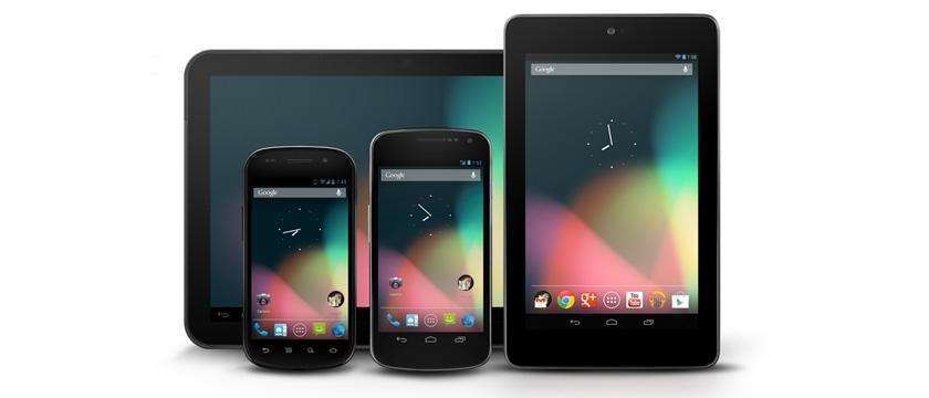 Android Design Stencils