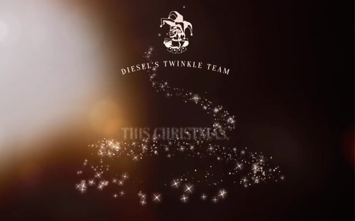 Diesel - Magic of Christmas