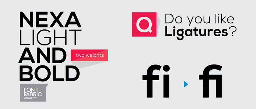 100 Greatest Free Fonts Collection For 2012