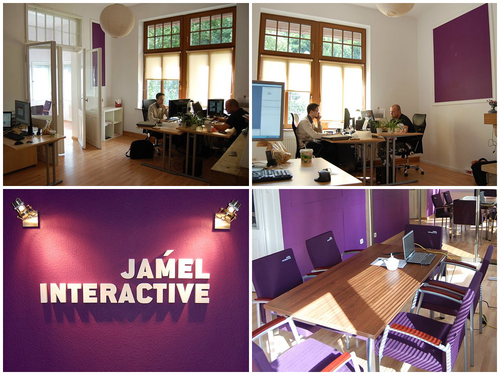 Jamel Interactive