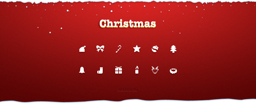 Christmas Free Icons