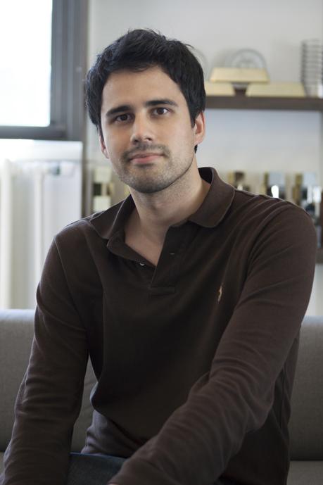 Sylvain Tran
