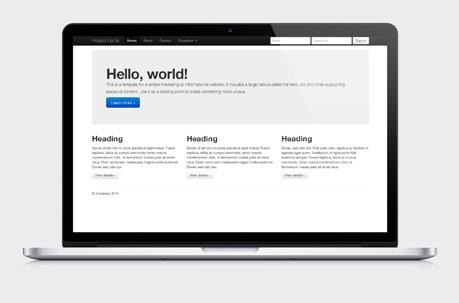 What are Frameworks 22 Best Responsive CSS Frameworks for Web Design