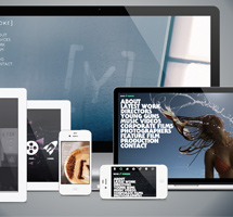 Don't Delay! Responsive Web Design now! 10 Great Examples of Adaptive Websites