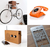 Cool Gifts and Office Products for Web Designers & Geeks