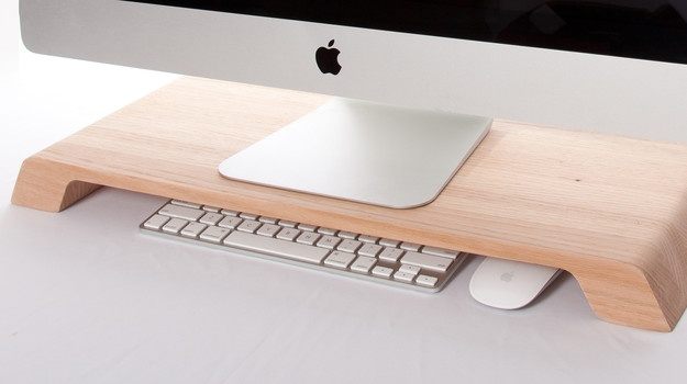 Cool gifts and office products for web designers geeks - Lifta desk organizer ...