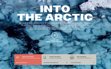 Into the Arctic - Greenpeace