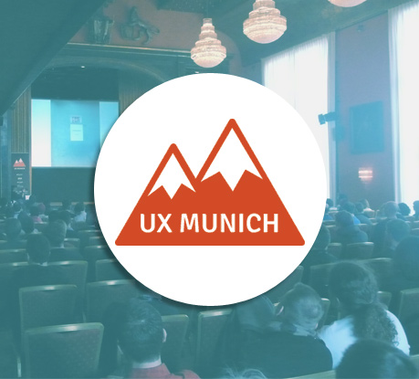 UX Munich 2013: How it Happened