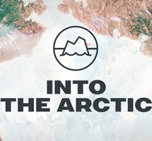 Site of the Month March 2013: Into the Arctic - Greenpeace