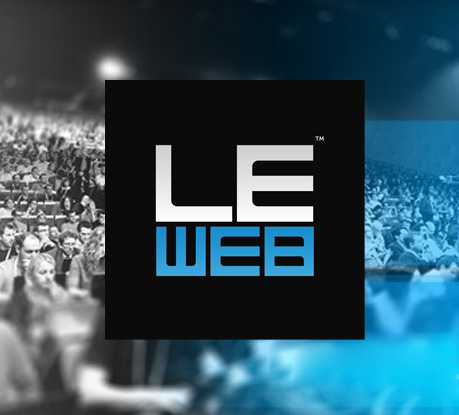 Franz Caduc talks to Awwwards about LeWeb