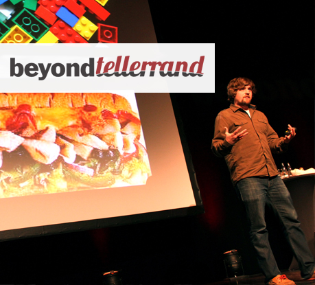 What Happened at Beyond Tellerrand 2013