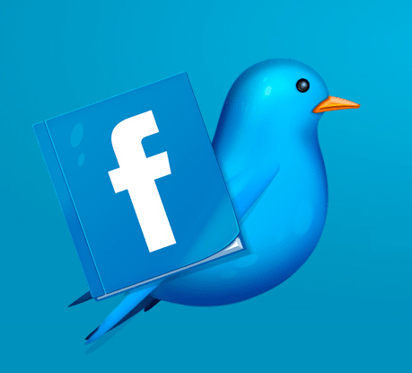 15 Creative and Innovative Websites Integrated with Facebook and Twitter
