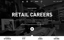 adidas Retail Careers