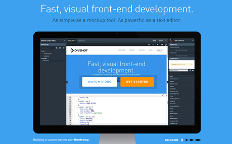 Bootstrap Frontend Templates Bootstrap Grid Templates