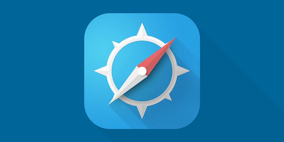 Flat Design_Icon