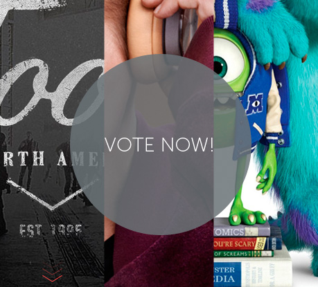 Vote on the Site of the Month for July