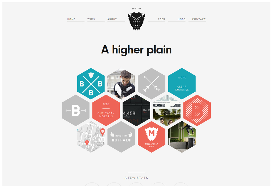 Cool Graphic Designers Websites