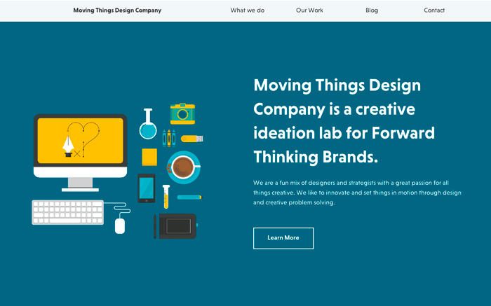 Moving Things Design Co.