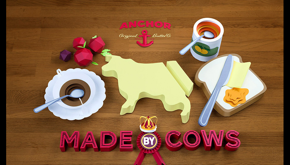 Made by Cows | Lobulo