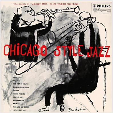 Chicago Style Jazz