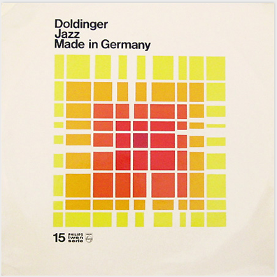 Doldinger - Jazz Made in Germany